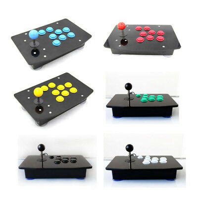 Arcade Game Console Joystick Controller Only For Computer W/RetroPie System
