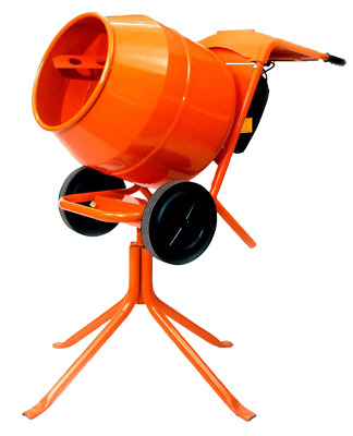 Cement Mixer Concrete Mixer FOR HIRE ONLY In Bedfordshire