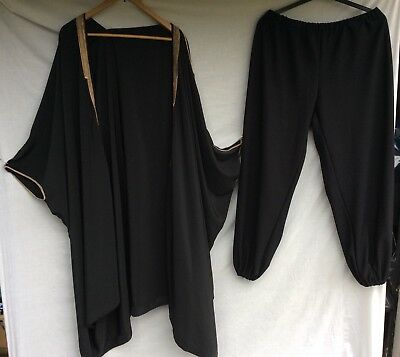 Quality Medieval  Costume Ideal For Stage, Theatre, Panto, Fancy Dress Etc.
