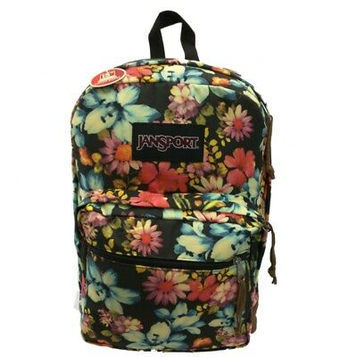 Jansport Right Pack Expressions Daypack Backpack - Multi Garden Delight