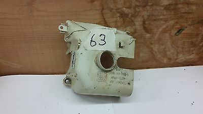 Stihl TS 410 Cylinder Cover oem