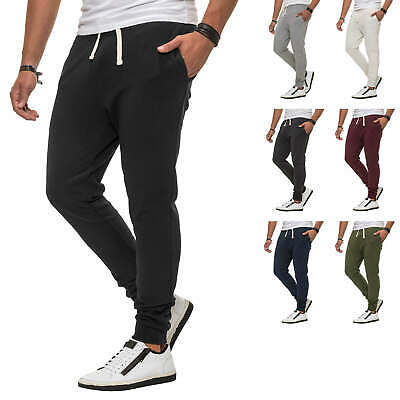 Jack & Jones Herren Jogginghose Sweat Pants Trainingshose Sporthose Sportswear