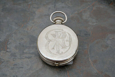 - Vintage Expo Subminiature Camera - Pocket Watch Design