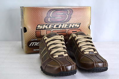b873b646b97f MEN S SKECHER S WITH Memory Foam