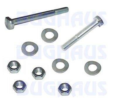VW BEETLE BUG Bus Ghia Thing Engine Mounting Bolt Kit - 10 pcs! FREE SHIP!!!