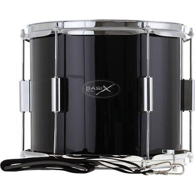 GewaPure Basix Marching Drum 12x10 Black | Neu