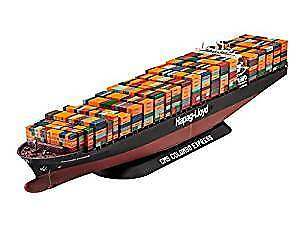 Container Ship Colombo Express 1:700 Revell Model Kit