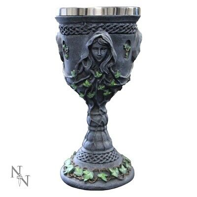 Mother Maiden Goblet