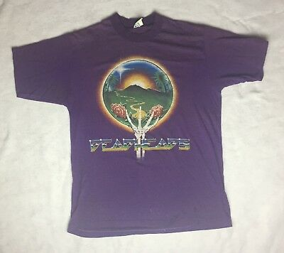 Vintage 1983 Grateful Dead Deadheads Kelley Shirt Extremely Rare - Size Large