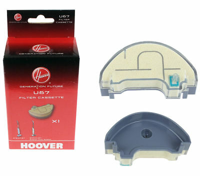 Genuine Hoover Steamjet SNC1700001 SSN1700 SSN1700001 SSN1700011 U67 Type Filter