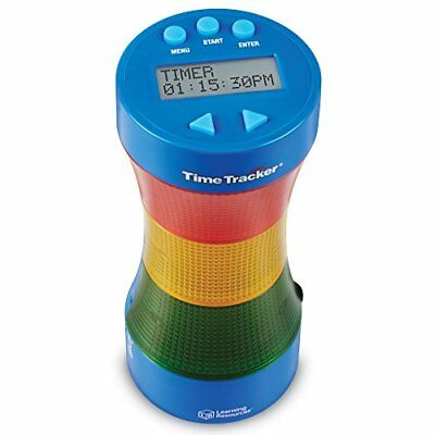time tracker visual timer clock keep kids on task with our