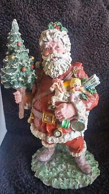 """Dunca Royale - History of Santa Claus (""""Today's Nast"""")"""