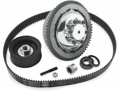 "Belt Drives 8mm 1-1/2"" Closed Primary Belt Drive Kit EVB-8SL"