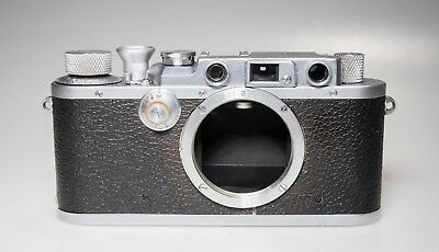 Leica III Model F 1937  - USED _ Good condition