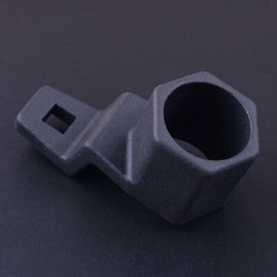 50mm Crankshaft Spanner Wrench Crank Pulley Holder Tool Fit For Honda Accord