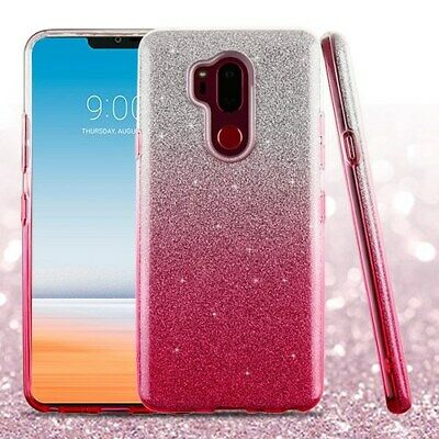premium selection bf12d 9fba7 GRIFFIN SURVIVOR CLEAR Case Drop Protection Cover for LG G7 ThinQ ...