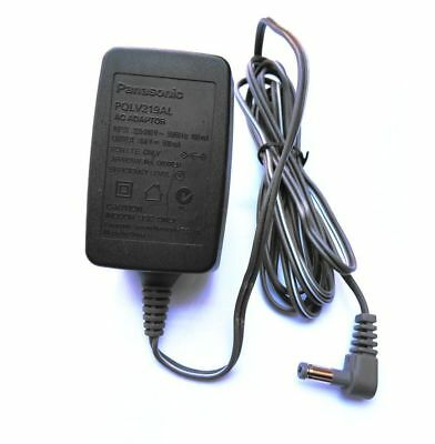 USED AC adapter Panasonic PQLV219AL