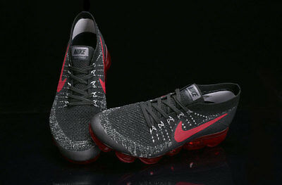 32310cb8c8a HOT ITEM!! NIKE Air Vapormax Flyknit Pure Platinum Men s Trainers ...