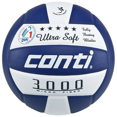 Conti Volleyball Ultra Soft VC-3000 DVV 1