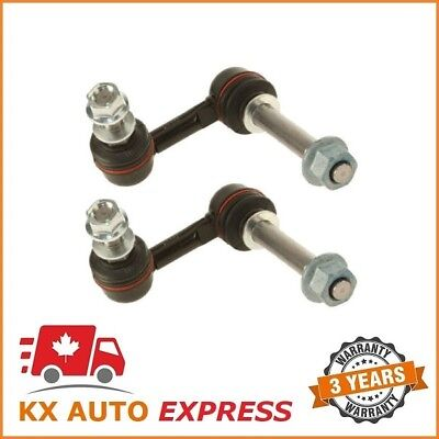 2X Front Stabilizer Sway Bar Link Kit for Infiniti & Nissan RWD Models
