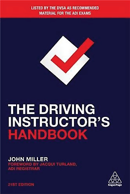 1The Driving Instructor's Handbook 21st Edition