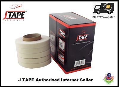 JTAPE 1012.2025 20mmx25m No Edge Blending Tape Plus Foam Tape