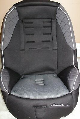 Eddie Bauer Xrs 65 Convertible Car Seat Replacement Fabric Cover