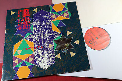 Siouxsie and The Banshees  NOCTURNE  Polydor 815979-1 Germany 2 LP-Set sehr gut