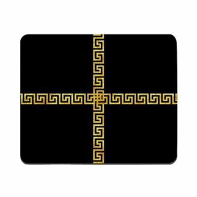 Versace Meander 2 mouse pad