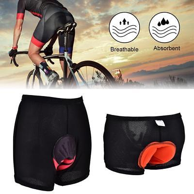 Women Cycling Shorts Quick dry Gel Pad Tringle Shorts Laides MTB Bike Underwear