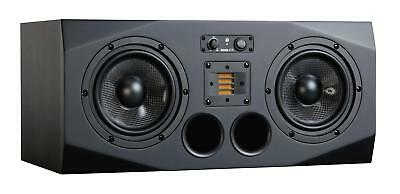 B-WARE Adam Audio A77X (A) Aktiver 3-Wege Studiomonitor Lautsprecher Linke Box