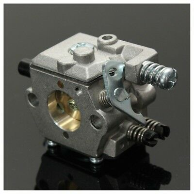 Carb Carburetor For STIHL 025 023 021 MS230 Zama Chainsaw Replace Silver V8X1