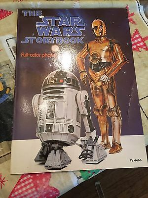 1978 The Star Wars Storybook