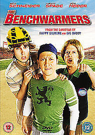 The Benchwarmers (DVD, 2010)E0518