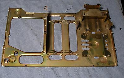OEM Yamaha CR 1020,CR 2020,CR 3020 Stereo Receiver chassis frame,bottom