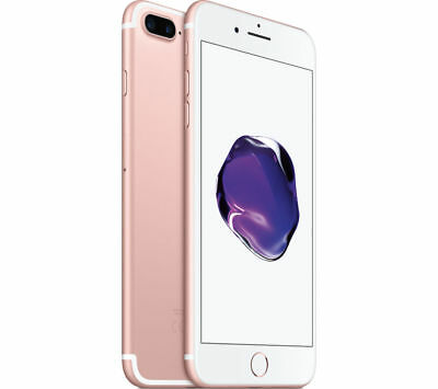 Iphone 7 Plus Ricondizionato 128Gb Grado B Rose Gold Rosa Pink Apple Rigenerato