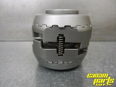 Can Am Torq Locker Front Differential Commander Maverick Outlander Renegade X3