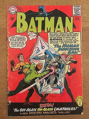 Batman 174 (Sept 1965)