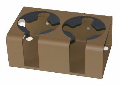 Tuffy Drink Holder - Spice - Double
