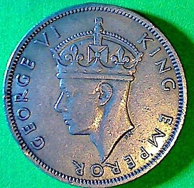 1947/Southern-Rhodesia-British/2/Shillings/Coin-KM-19b/-/One-Year/Type NG XF