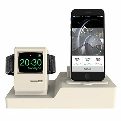 Watch Stand Charging Station Dock iWatch AirPods Charger Stand Charging Docks