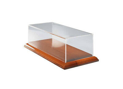 Luxury Display Case with Wooden Base Display Case A004