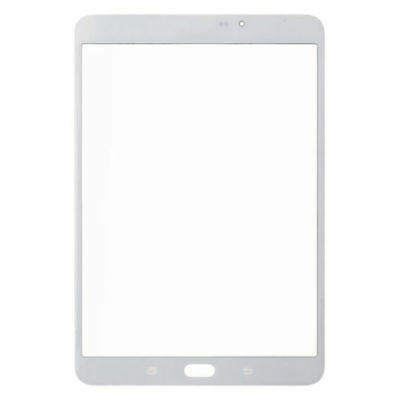 Samsung Galaxy Tab S2 8.0  SM T713 T710 T715 Touch Screen Digitizer Glass White