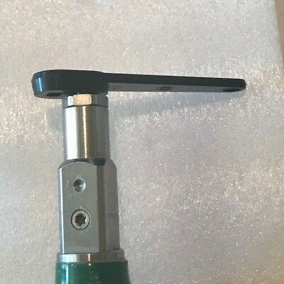 Two New Portable Oxygen Cylinder Valve Wrenches Mcw-3P Ships Free. 2 Pack
