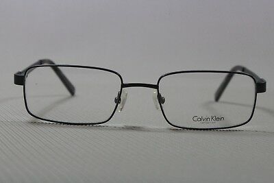 8c29b09eb54 VINTAGE CALVIN KLEIN Collection Eyeglass Frames 570 51 19 145 ...