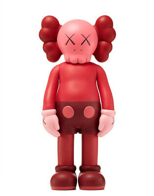 Kaws Companion Blush - New - Medicom Toy
