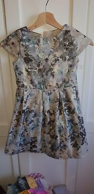 Girls gorgeous Dress Age 7 from dunnes