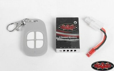 RC4WD 4 Channel Wireless Remote Light Controller RC4ZE0093