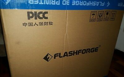 Flashforge Usa 3D-Ffg-Inventor  Inventor Dual/ Local Pick Up Only!no Paypal!!!!