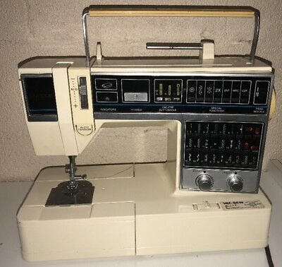 Singer 6268 Sewing Machine For Sale